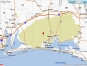 Click to view a map of Eglin Air Force Base, Florida.