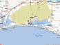 Click to view a map of Shalimar, Florida.
