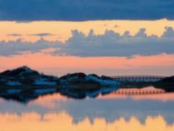 Spectacular ocean views await you in beautiful Rosemary Beach, Florida.